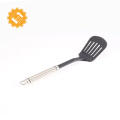 11pcs LFGB western Nylon Kitchen Tool Set with Non-slip Handle