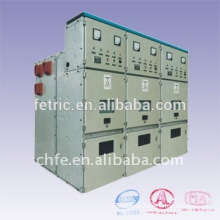 Withdrawble type 50/60HZ 4160v switchgear