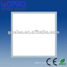 Высокая яркость 36 Вт светодиодная панель 600x600mm