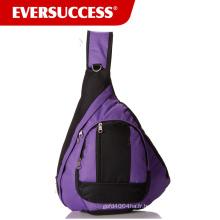 Sac à bandoulière en corde de marque Femmes Sling Bag Tendance Mesdames Sling Bag pour Sport (ESV298)