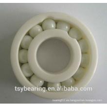 Rodamiento de cerámica de alta calidad y resistente al calor 24x12x6
