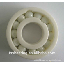 High quality and heat resistant ceramic bearing 24x12x6