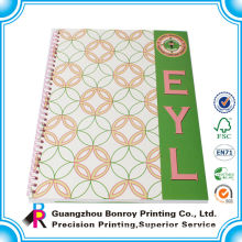 Eco paper notebook 2014 new recycled notebook paper