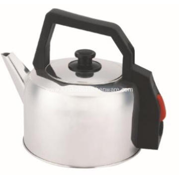 2.5L 3.0L Corded Boiling Kettle with Safety Device