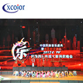 Concert Stage Background Big Tv P2.98 Led Display