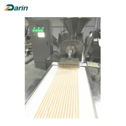 Full Automatic Meat Munchy Stick Forming Line