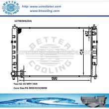 Kühler für Mazda MPV Van 02-05 OEM: AJ5115200B