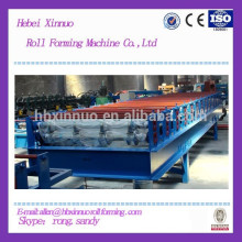 High Quality Xinnuo Hot Sales Sandwich Panel Line Product For India