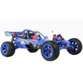 carrinho de nylon azul 26cc 260C