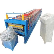 Best price galvanized corrugated steel sheets machine