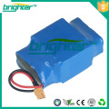 Hot sale 18650 battery lithuim battery for self balancing scooter