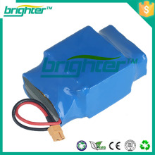 18650 3.7v Batterie für Elektroroller aus Porzellan Fabrik
