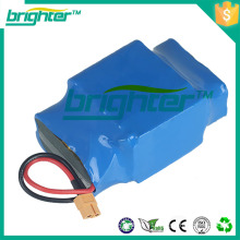 18650 3.7v battery for electric scooters from china factory