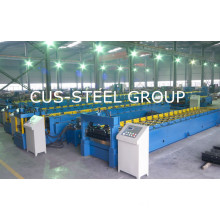 Trapezoid Sheet Roller Machine/Trapezoidal Roof Roll Forming Machine