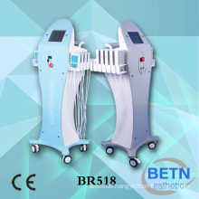 Laser Lipo Dual Wavelength Laser Body Shape Machine