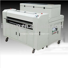 1350 UV coating machine