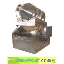 Máquina de mistura de movimento bidimensional Eyh