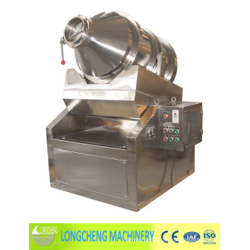 Zweidimensionale Motion Mixing Machine