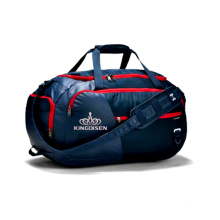 Quanzhou Disen Factory  Polyester  Sport Gym  Bag For Men