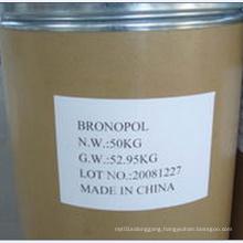 High Quantily Bronopol 99% (2-bromo-2-nitro-1.3-propylene glycol)