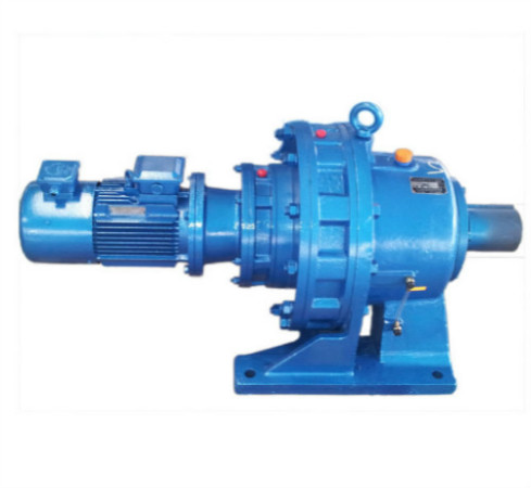 BWED Reducer Double Stage Cycloidal Gear Reducer XWED