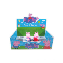Süßes und lustiges Aufzieh-Schwein