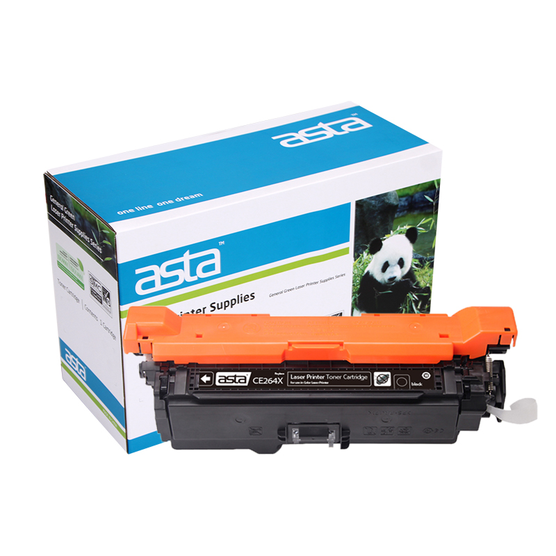 646A Color Toner Cartridge for HP Printer