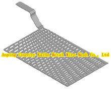 Titanium Mesh / titanio malla de alambre / pantalla de malla de titanio para la batería / electro / filtro ----- 30 años fabricante