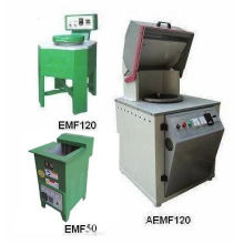 Electric Furnace for spin casting