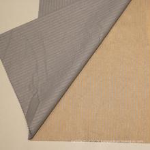 Tissu élastique spandex pour jambières / pantalons