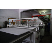 NEW PRODUCT plastic polymer bed mat making machine