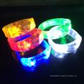 Sound aktiviert LED-Armbänder