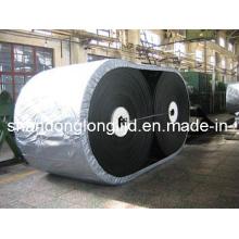 China Cinta transportadora de goma Ep150
