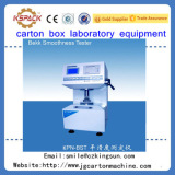 KPN-BST BEKK Smoothness Tester,carton box testing machinery