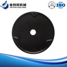 CNC-Bearbeitung 45 # Stahl mit CED-Lackierung