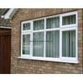Residential Practical PVC Awning Window