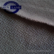 Tecido jacquard de spandex poliéster para mulheres japonesas calças de pano