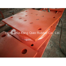 Seismic Bearing for Buiding Base Construction with Lowest Price