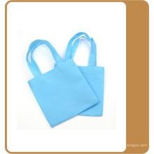 Großhandel Nonwoven Polyester Tote Bag Sortiment Logo schwarz (50 Stück)