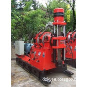 XY-4 coring machine/core drill
