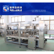 Fully Automatic Water Filling Machine/Equipment/Bottling Line
