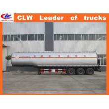 Tri-Achsen Auflieger Asphalt Transport Semitailer