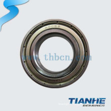 Good quality 4301A ball bearings with double row ball ball bearings
