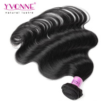 Best Quality Unprocessed Body Wave Peruvian Virgin Hair