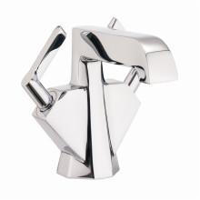 UK Style Badezimmer Basin Wasserhahn der Serie
