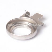Nuevos productos de metal que estampan soportes de esquina de ángulo de 120 grados