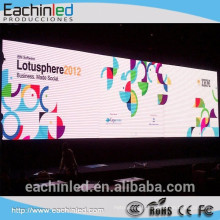 P4 moulage sous pression en aluminium LED location intérieure / écran hd géant hd led grand écran xxx 6mm smd extérieur led écran