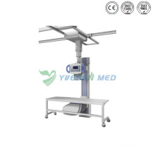 Hospital Medical 50kw CCD Detector Digital X-ray