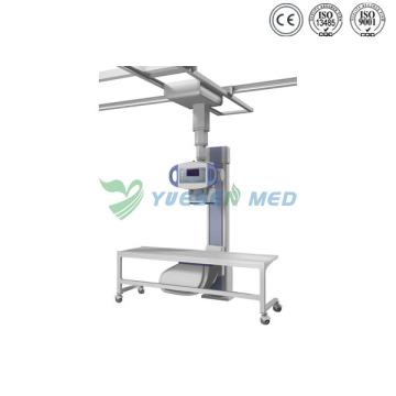 Ysdr-C50 Medical 50kw CCD Detector Digital X-ray Machine