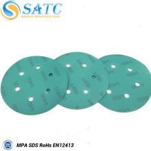 disco de cambio rápido de alta precisión para metal